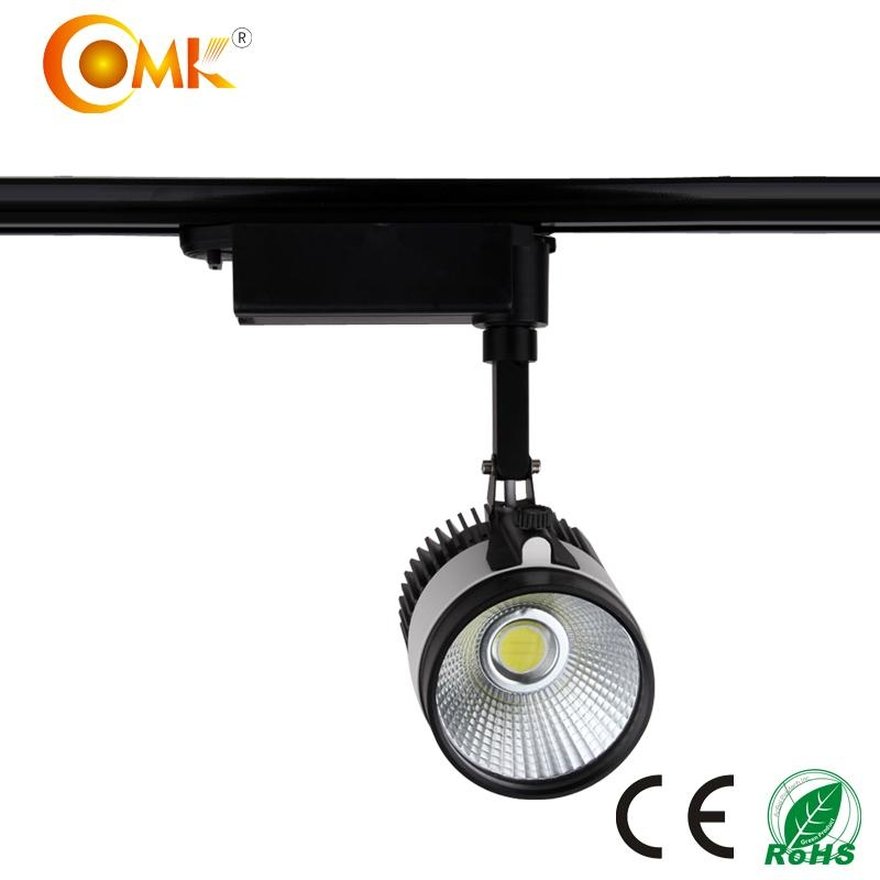 Hot selling  High power LED Track light 2