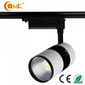 Hot selling  High power LED Track light 3