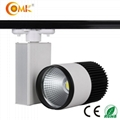 Hot selling  High power LED Track light 5