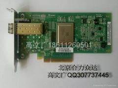 北京8G雙口HBA卡Qle2560