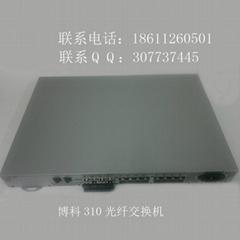 博科300光纖交換機BR340