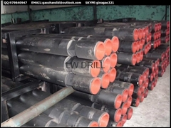 API 5DO Flat Drill Pipe Longway factory