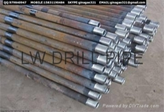 API 5DP Geological Drill Pipe for well drilling