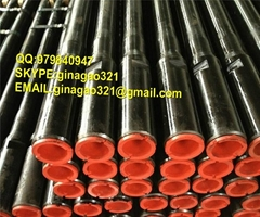 API 5DP Shale gas drill pipe for well drilling