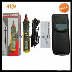 MS8211 portable digital pen type multimeters