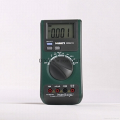 MS8215A digital AC/DC multimeters