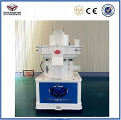 pellet making machine for wood