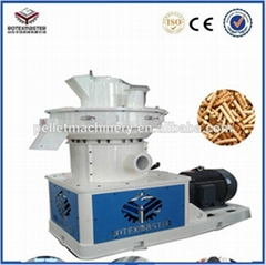 Best Price New Condition Wood Pellet Machine Pine Wood Pellet Mill for Sale