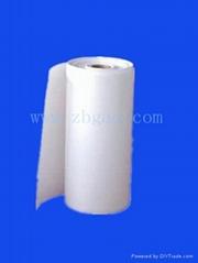 zirconia mat max  service temperature2200℃