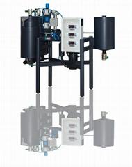 GlobeCore Laboratory bitumen  emulsion equipment UVB-1