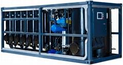 GlobeCore Transformer Oil  Regeneration Plant