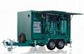 Globe Core Transformer Oil Purification