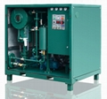 GlobeCore Mobile Transformer Oil Purification Plant CMM 4 2