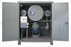 GlobeCore INEY transformer oil refrigeration unit