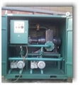 GlobeCore Vacuum Systems BV series