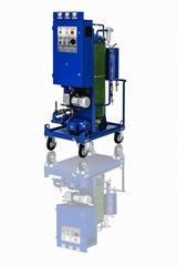GlobeCore Transformer Oil Purification Plant CMM 0.16