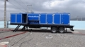 GlobeCore Transformer Oil  Regeneration