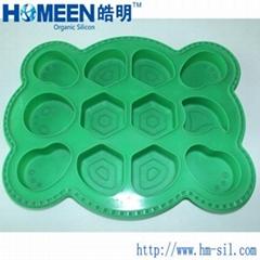 ice maker Homeen an international supplier among the best