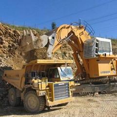 Sodium Carboxymethyl cellulose (CMC) Mining Grade