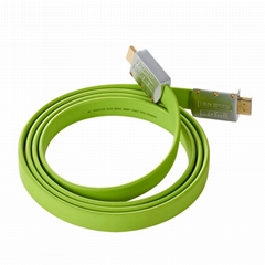 High Speed HDMI Cable 2.