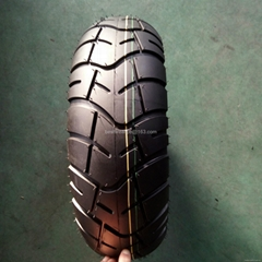 motorcycle tyre new pattern