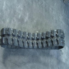 Small rubber track for robot rubber track(130*72*32)