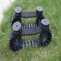 rubber track for Robot 118*61*32