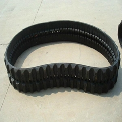 300*52.5N*70 excvavtor Rubber tracks
