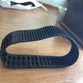 small rubber track 136*45*41