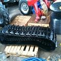Mini Excavator Rubber Tracks for agriculture machine 1