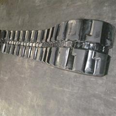 Excvavtor Rubber Track(400x72.5Nx74)