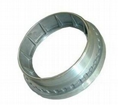 zinc aluminum die casting - oem door handle [gn-dct-ho-000