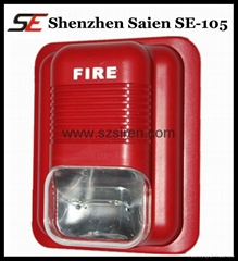 security fire alarm sire