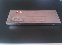 TC-60K温度曲线分析仪