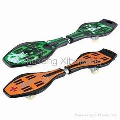 Big Size Snake Board (Skateboard)