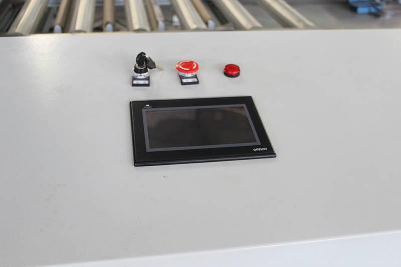Glass Washing and Drying Machine 5