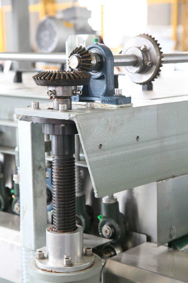 Building Glass Washing and Drying Machine 3