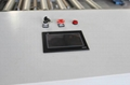 Appliance Glass Washing And Drying Machine With Disc Brush 5