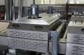 Solar Coated Glass Washing And Drying Machine 2