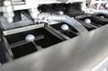 Solar Coated Glass Washing And Drying Machine 3
