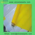polyeseter silk screen printing mesh/fabric 3