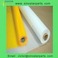 polyeseter silk screen printing mesh/fabric 4