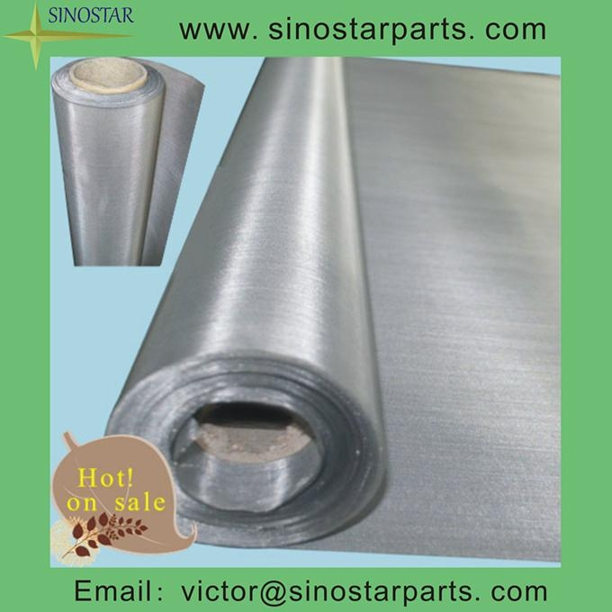 stainless steel wire mesh for paper machine clothing 1