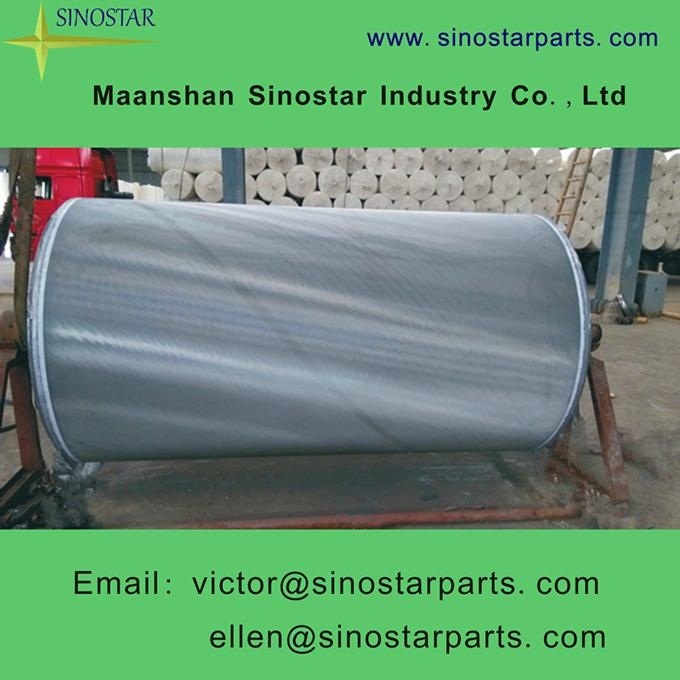 stainless steel wire mesh for paper machine clothing 2