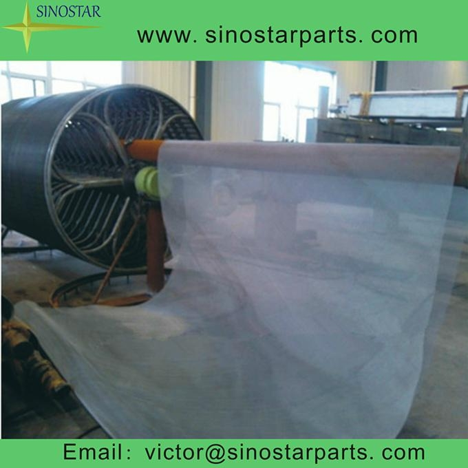 stainless steel wire mesh for paper machine clothing 3