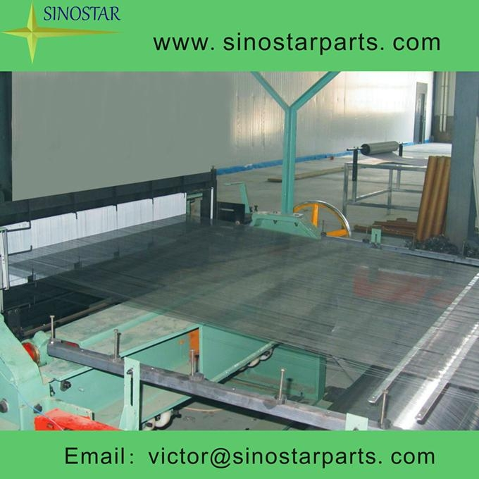 stainless steel wire mesh for paper machine clothing 4