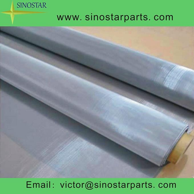 paper making stainless steel wire mesh 1
