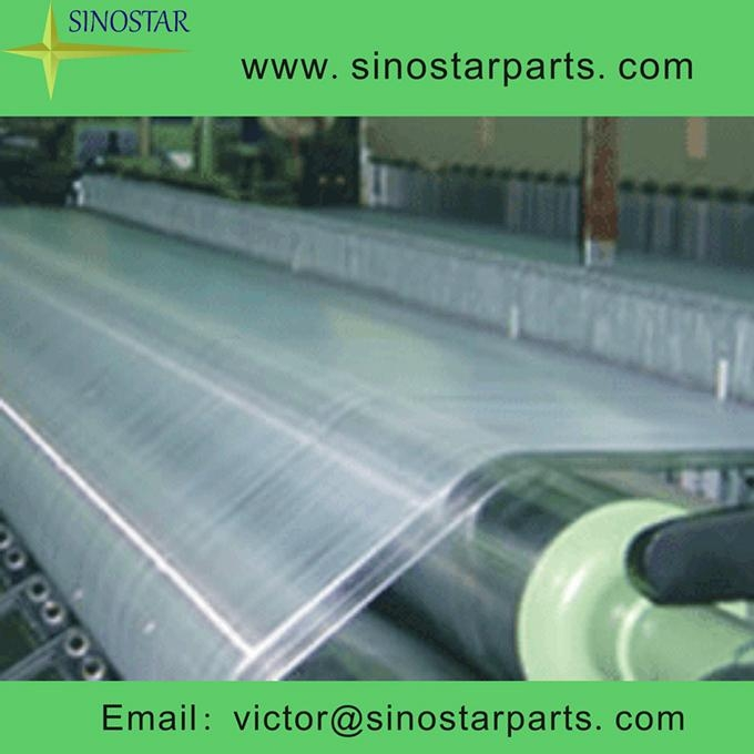 paper making stainless steel wire mesh 2