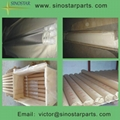 SUS 316L stainless wire mesh  4