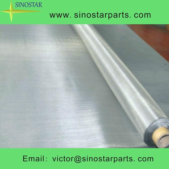 AISI 304L stainless wire mesh  1